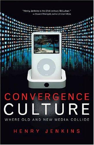 Convergence Culture, de Henry Jenkins