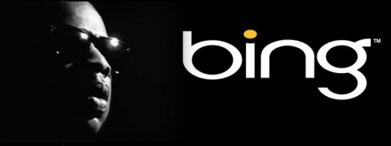 Campaña Transmedia de Bing Jay-Z