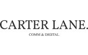 Agencia con la que colaboramos con nuestros contenidos: Carter Lane