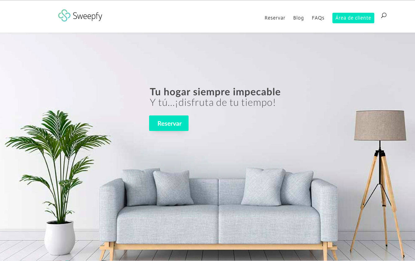 Sweepfy