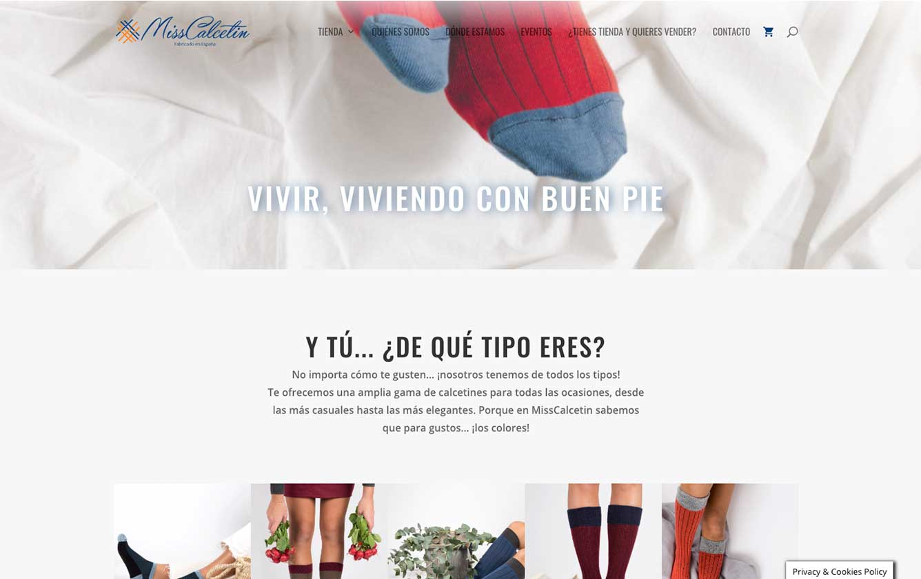 Diseno-web-miss-calcetin