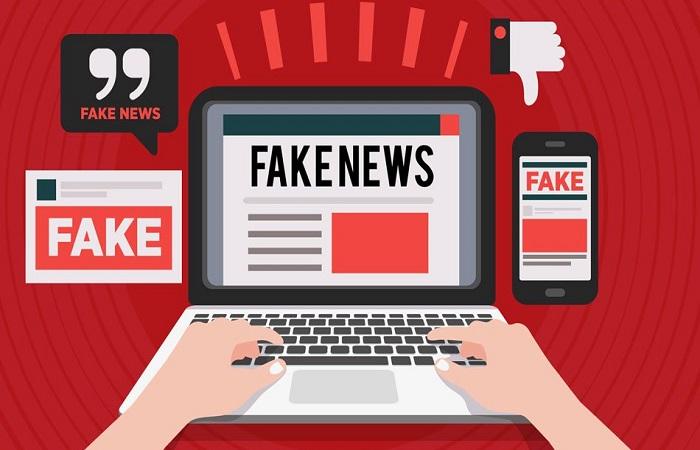 Qué hacer si tu empresa es víctima de una fake news