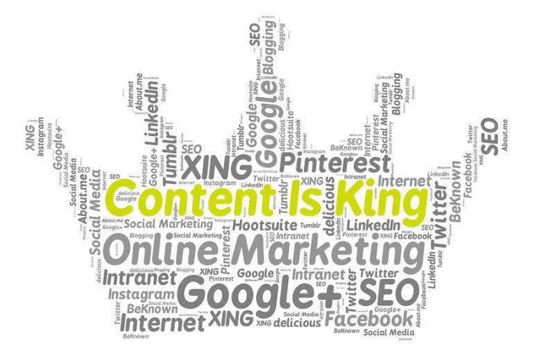 En 2021, más que nunca, el contenido será el rey