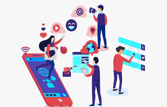 Claves e ideas para una estrategia de comunicación digital