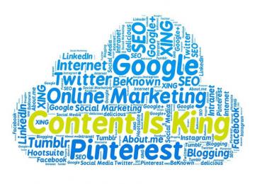 Ideas para incluir el Marketing de contenidos en tu estrategia Inbound