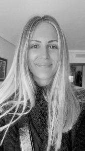 Raquel Nieto, Communtiy Manager en MacLucan