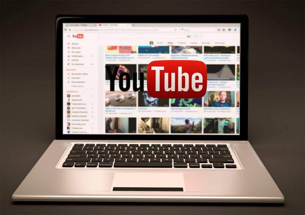 Cómo conseguir visitas en tus vídeos de YouTube